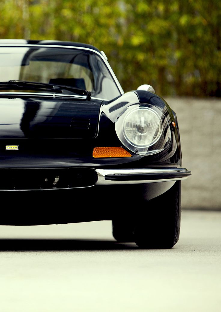 Dino Ferrari, various Dino models were named for Enzo's son, Dino Ferrari, and were marketed as Dinos by Ferrari and sold at Ferrari dealers—for all intents and purposes they are Ferraris.