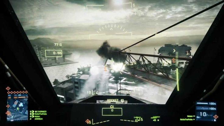 Battlefield 3: Back to Karkand Gameplay Premiere Trailer