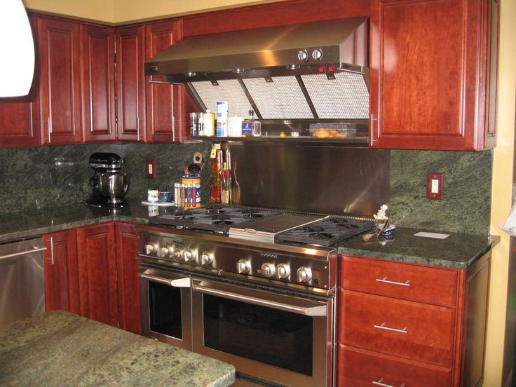 Kitchen Backsplash For Black Granite Countertops best 25+ green granite kitchen ideas on pinterest | granite