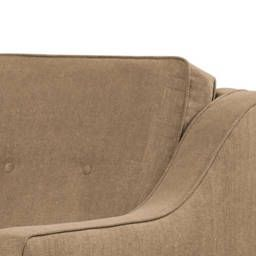Fidelity Taupe Sectional - Art Van Furniture