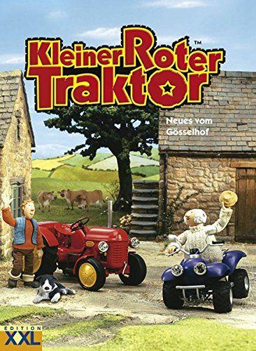 Kleiner Roter Traktor: Neue Geschichten vom Gösselhof von Edition XXL http://www.amazon.de/dp/3897364417/ref=cm_sw_r_pi_dp_epC6wb054D7RX