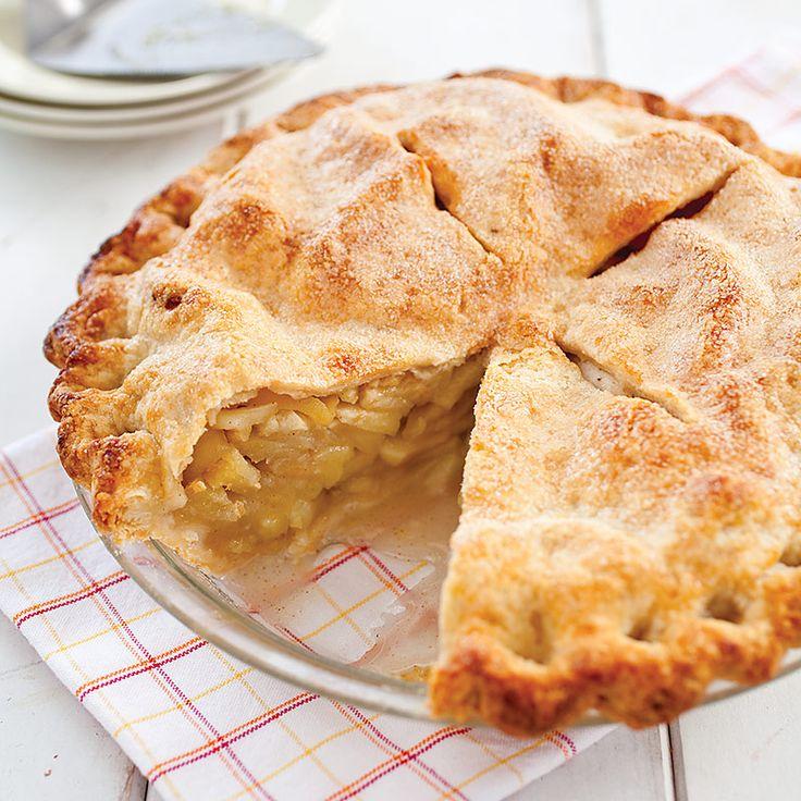 America S Test Kitchen Apple Pie Recipe
