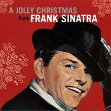 nothing like a little Frank Sinatra at christmas time