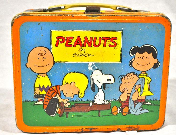 YouBulkit | Vintage Lunch Boxes