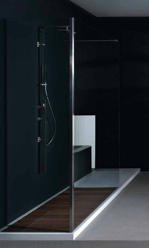 1000 id es sur le th me receveur douche sur pinterest receveur douche extra - Receveur douche teck ...