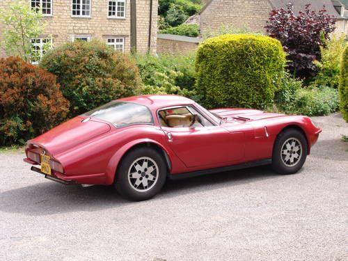 Marcos Mantula V8 | Cars | Kit cars, Classic cars british ...