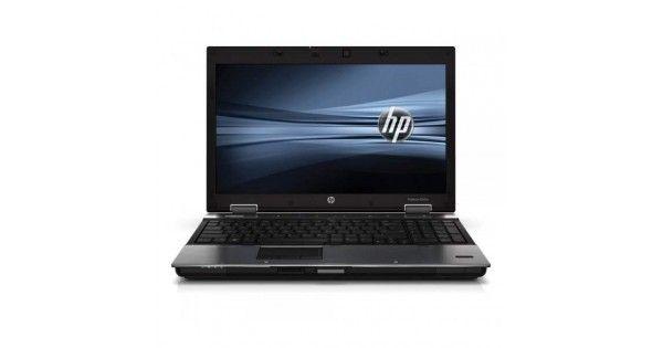 Laptop HP EliteBookWorkstation8540W Intel Core i7- 720QM -1,6GHz, RAM 8GB DDR3, HDD 500GB SATA, DVD-RW, 15,6 inch Full HDProcessor: Intel Core i7 1,6 GHz, 8Mb Cache, 4 nuclee Memorie: 8GB DDR3 SODIMM 1600MHz Hard: 500GB SATA 7200Rpm Unitate optica: DVD-RW Displa
