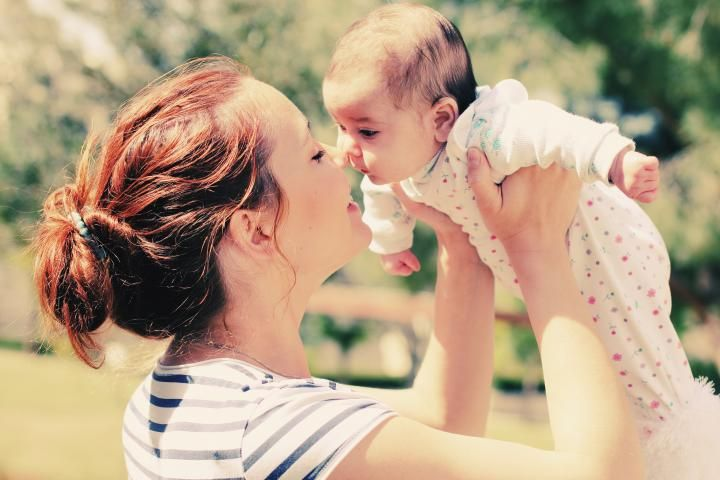 Ένα απλό κόλπο που θα σε κάνει καλύτερο γονιό και θα σου αλλάξει τη ζωή