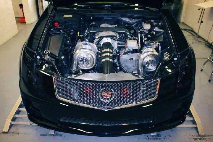 Cadillac CTS V Power Twin Turbo | Cars | Cadillac cts ...