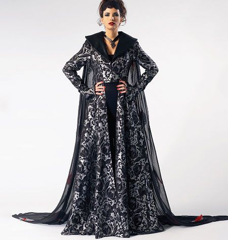 once upon a time evil queen mccall s pattern m6818 463 best halloween costumes makeup images on artistic