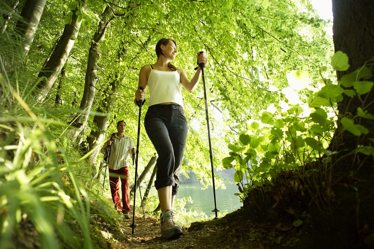 Nordic Walking, Natur NordicWalkingSpecialist@outlook.com