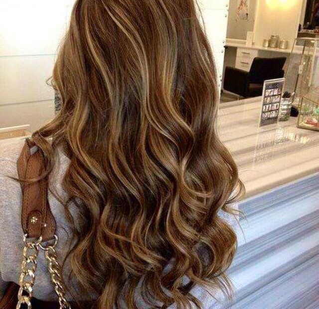 Balayage Golden Honey Blonde Hair Do Will Do Pinterest Balayage And Blondes