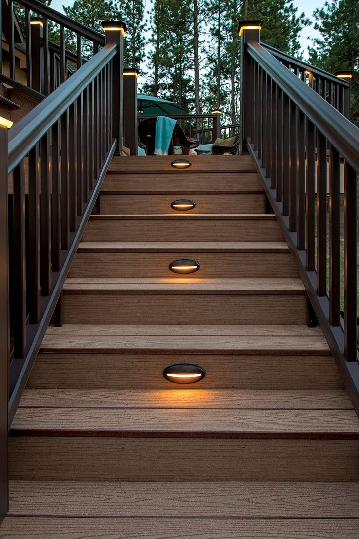 Best 118 Best Images About Outdoor Lighting Ideas For Decks 640 x 480