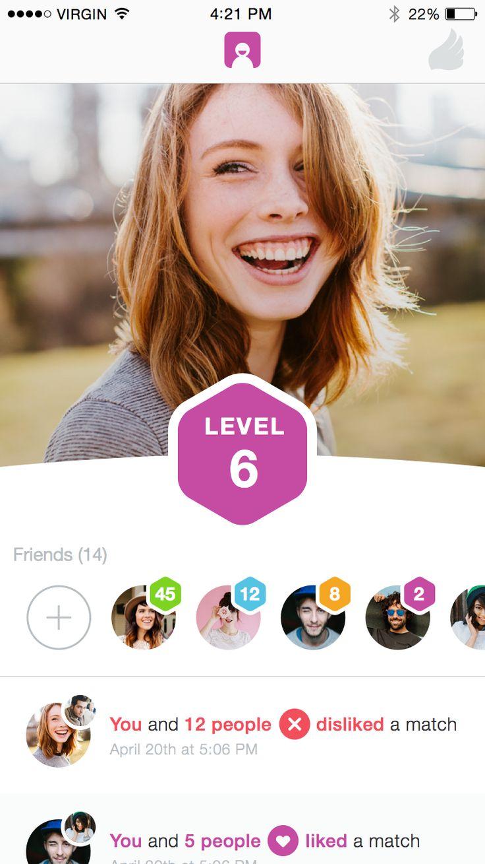 Profile Level Animation