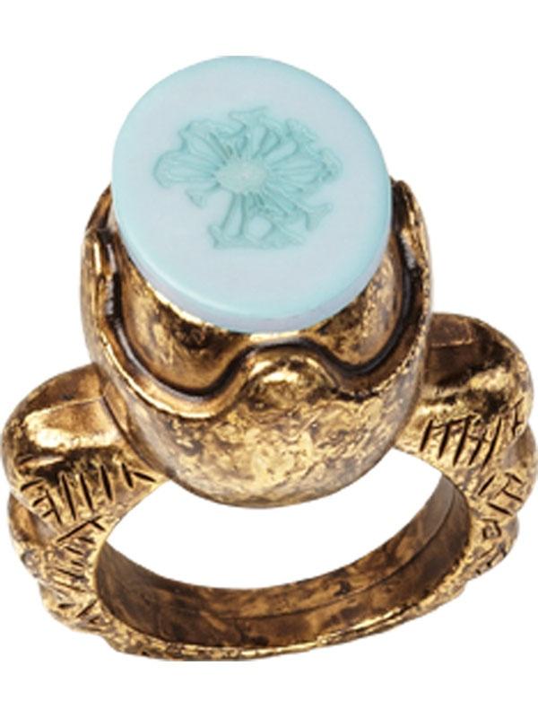 MAISON SCOTCH Baby Blue ring