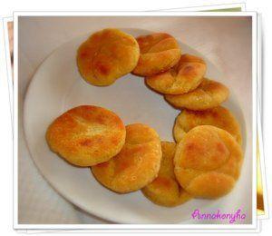 Az igazi krumplipogácsa   Anna konyhája