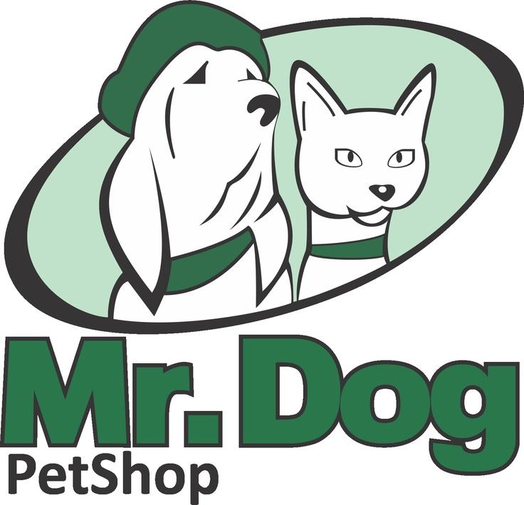 Criação do site da Mr. Dog Petshop.