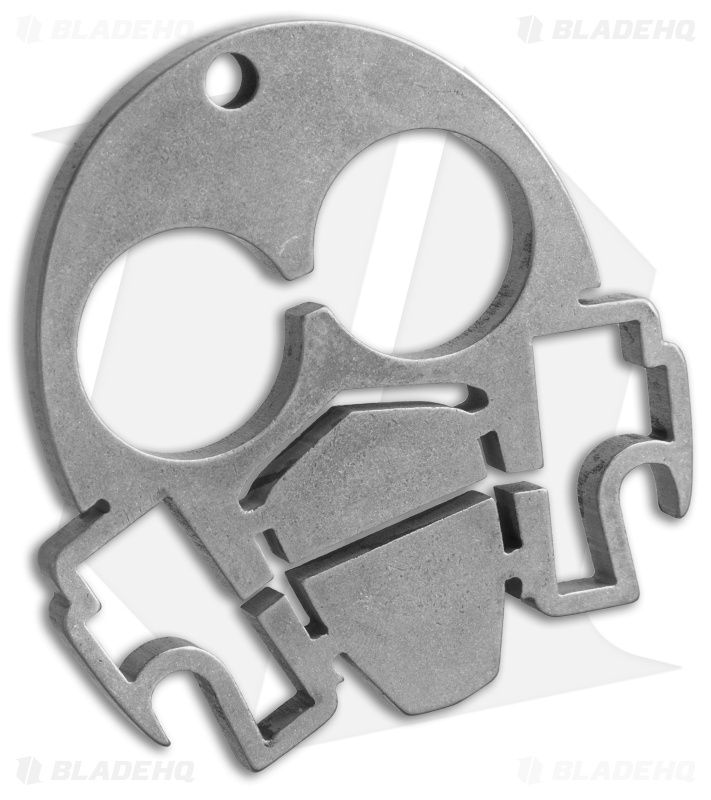 Inmotion Tactical Gas Mask Tool - Titanium