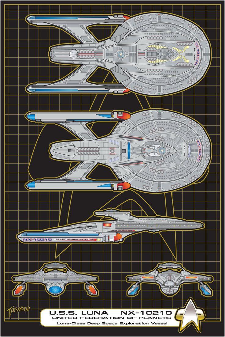 117 Best Images About Star Trek