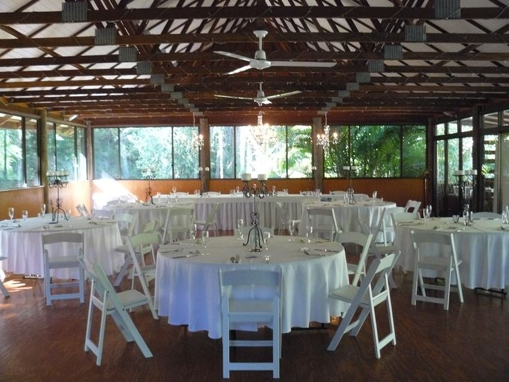 Bundaleer Rainforest Gardens Weddings Brisbane Celebrant Neal Foster The Marriage Celebrant performs weddings here.