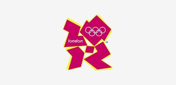 2012 London Summer Olympic Games Logo