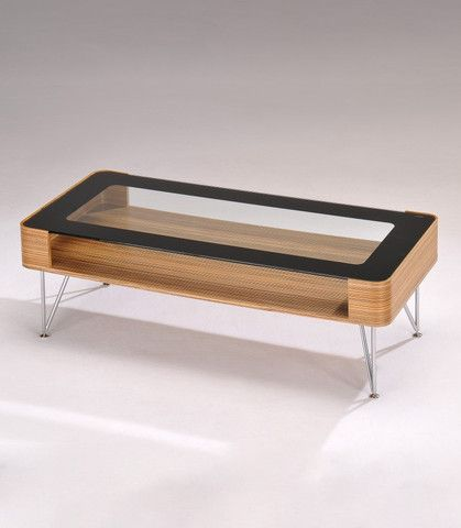 Zine Coffee Table Large - Complete Pad ®