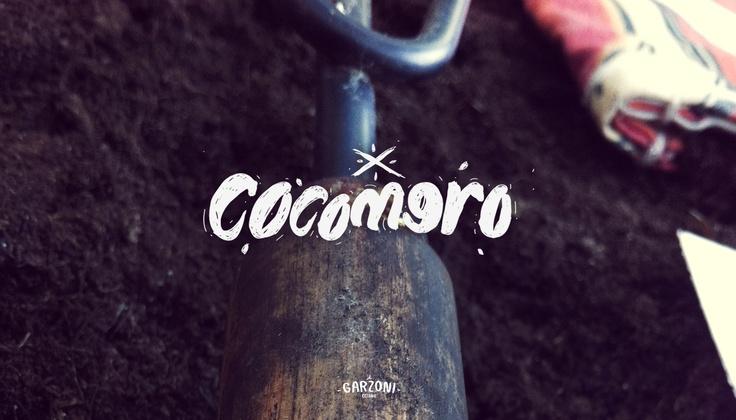 I Garzoni • Cocomero