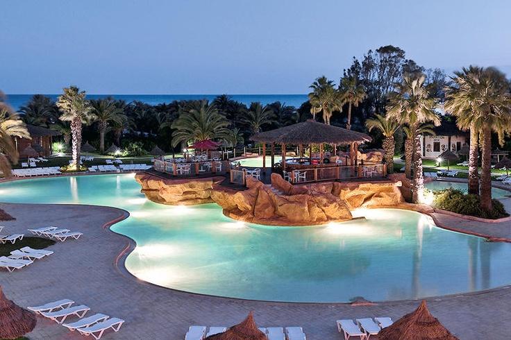 Hotel Phenicia in Tunisia