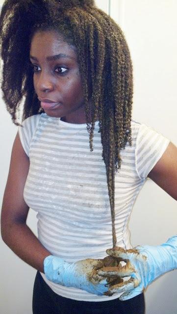 Myth or Fact: 4c hair doesn't grow...