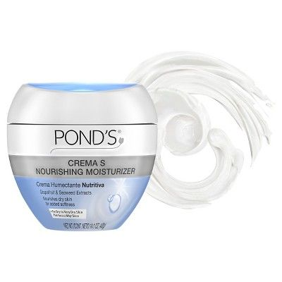 Pond's Nourishing Moisturizing Cream Crema S 14.1 oz