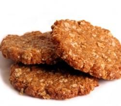 Anzac Biscuits Recipe by chefallen | ifood.tv