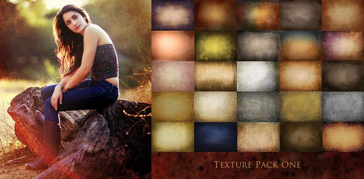 Jessica Drossin's Textures: Texture Pack One
