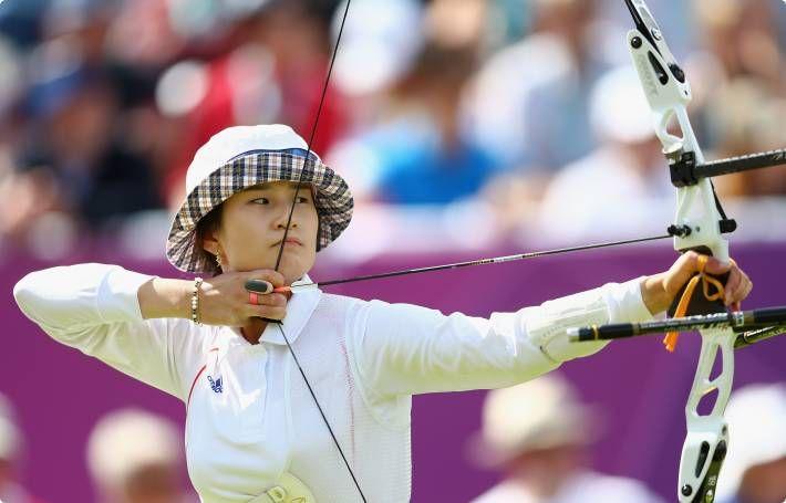 [Especial Olimpíadas] Hegemonia sul-coreana no tiro com arco feminino