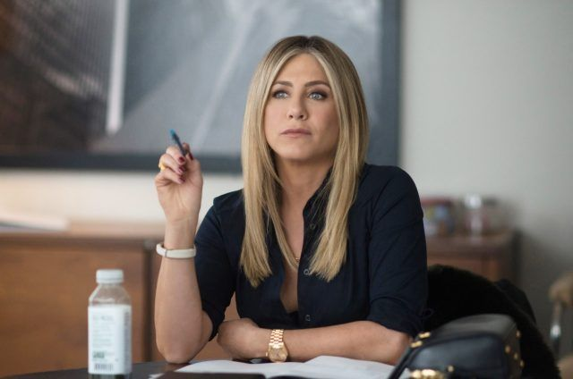 Jennifer Aniston in Talks for R-Rated Suburban Comedy for STX
