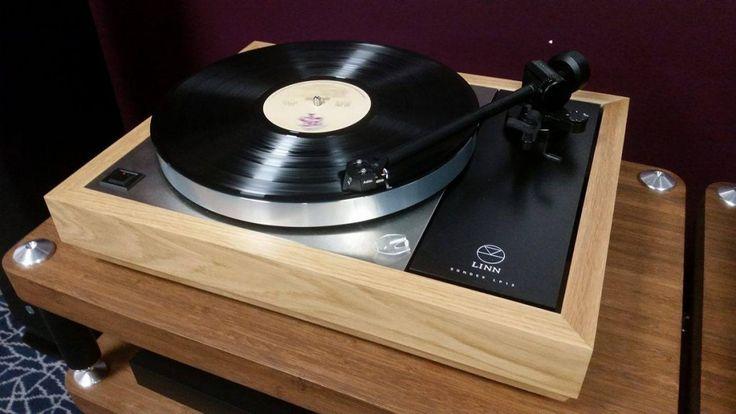 Stylus vinyl show report. ..., more on www.hifipig.com #hifi #highend #tradeshow #hifishow #audioshow #vinyl #turntable #stylus