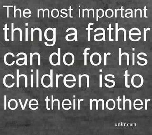 2nd most important.  1st most important is to love Jesus. !!!