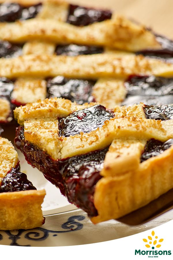 In the mood for affection? Try our Gluten Free cherry pie recipe from our Emotion Cookbook