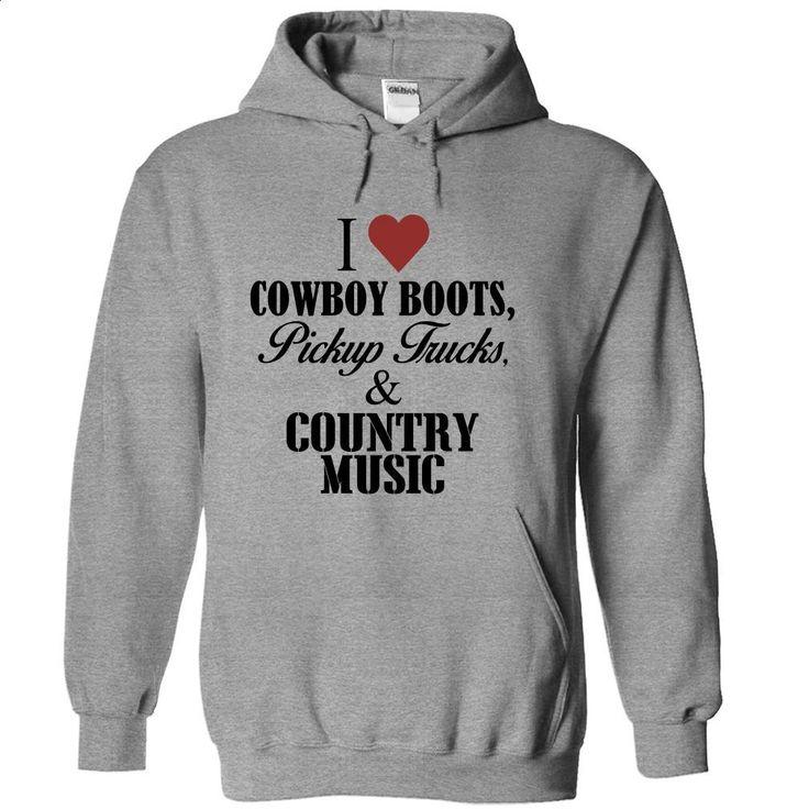 heart cowboy boots T Shirts, Hoodies, Sweatshirts - #make t shirts #earl sweatshirt hoodie. I WANT THIS => https://www.sunfrog.com/LifeStyle/heart-cowboy-boots-SportsGrey-x5sa-Hoodie.html?60505