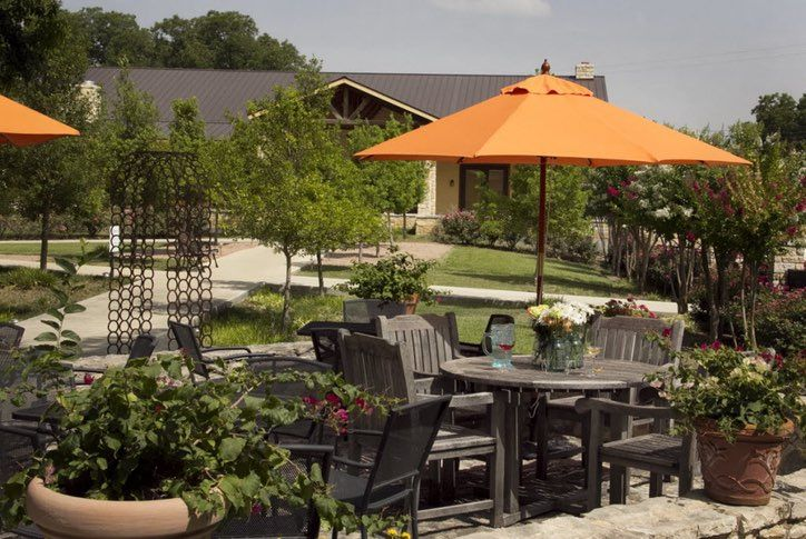 How to see 7 top Texas wineries in one Hill Country weekend | Travel | Dallas News