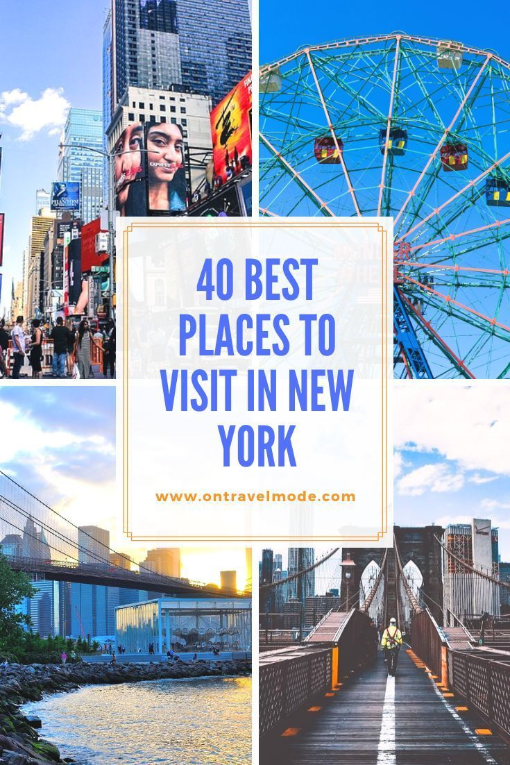 40 Cheap Things To Do In Nyc Today On Travel Mode Cool Places To Visit Visiting Nyc New York Travel