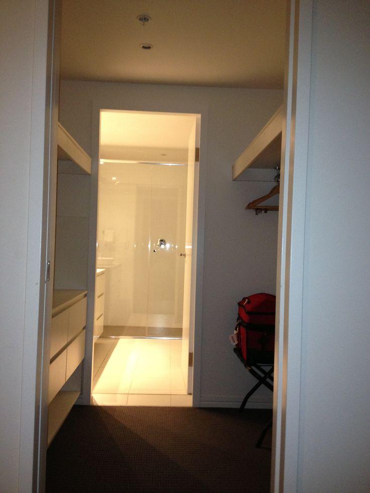 Best Walk Through Wardrobe To Ensuite Bathroom Wardrobe Room 400 x 300