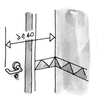 Exceptionnel Les 7 meilleures images du tableau Architecture- Réglementation  NP43