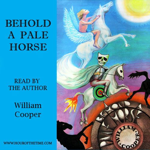 """""""Behold A Pale-Faced Piece of Fiction"""" re: The Late William Cooper"""