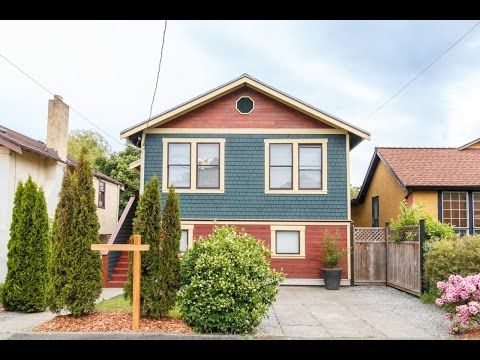 Victoria Home for Sale | Victoria BC Real Estate | Stephen Foster Situated on a quiet no through street in Victoria, this Home for Sale is ready for a new owner. source