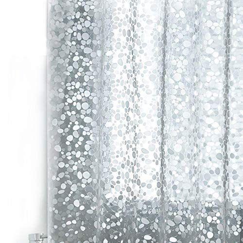 Wimaha 15 Gauge Nontoxic Eva Shower Curtain Anti Bacteria Https Www Amazon Com Dp B01m4r4ogt Ref Cm Sw R Pi Curtains Shower Curtain Shower Liner