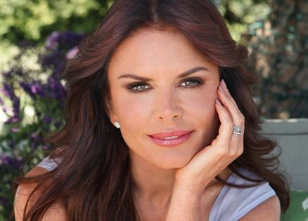 """Roma Downey talks about the movie """"Son of God"""" and the value of faith-based projects."""