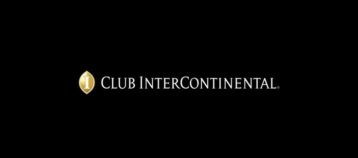 "InterContinental® Hotels & Resorts / ""Club InterContinental"" - 2015"