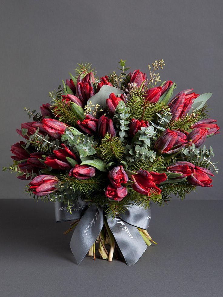 Julen Bouquet Wildatheartcom jeg kan gøre det-9733