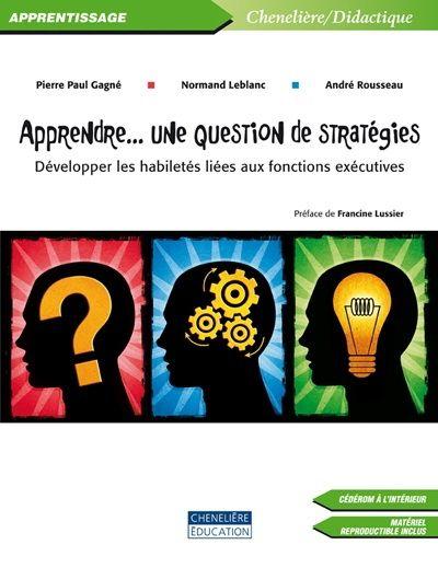 apprendre question strategie