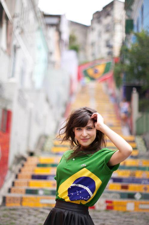 From Paris to London — (via Rio de Janeiro | Le Blog de Betty)